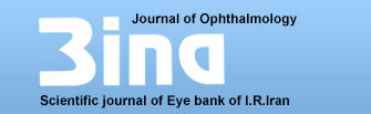 Bina Journal of Ophthalmology